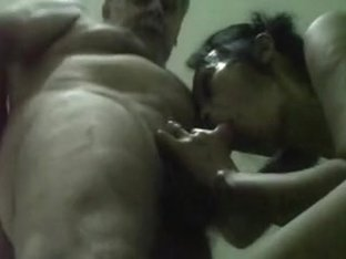 Mature married parents having some impure sex