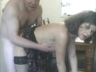 College Couple Make Sex Tape