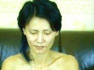 Oriental mature i'd like to fuck on web camera