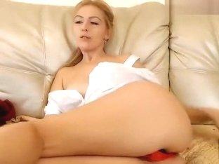 xxxPumaxxx with vibrator in panties