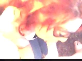 Hottest Homemade record with Blowjob, Redhead scenes