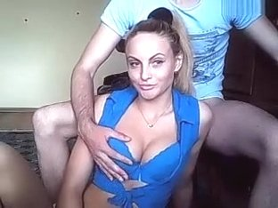 erinandkris amateur record on 05/17/15 14:30 from Chaturbate