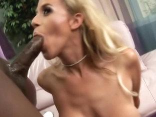 Exotic pornstar Kylie G. Worthy in incredible big cocks, cumshots adult movie