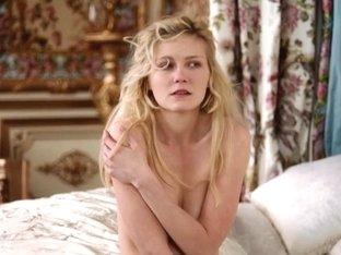 Marie Antoinette (2006) Kirsten Dunst