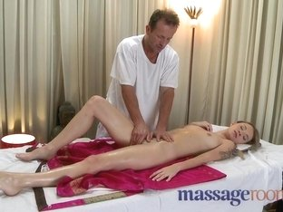 Amazing pornstar in Hottest Massage adult movie