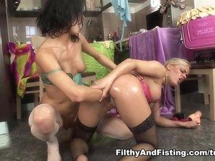 Crazy pornstar Britney Angel in Best Mature, Stockings sex movie