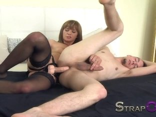 Amazing pornstar in Best Dildos/Toys, Romantic porn scene