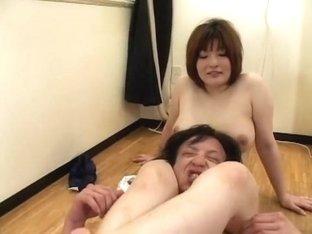 Incredible JAV censored porn scene with exotic japanese girls