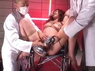 Tied Up Confinement Doriru hell VOL.7