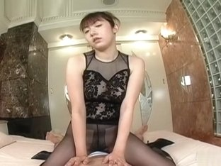 Fabulous Japanese slut in Horny JAV video