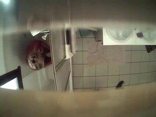 Hidden Cam Milf Shower 4