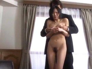 Amazing Japanese whore Ami Sakurai in Horny Big Tits JAV scene