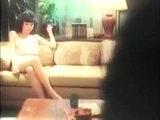 Crazy vintage porn movie from the Golden Period