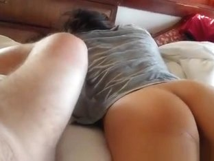 My wife's sexy ass