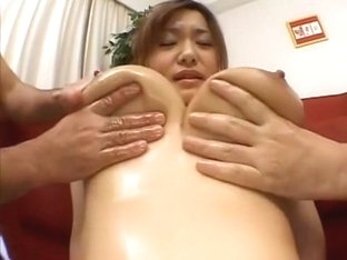 Fabulous Japanese chick Chichi Asada in Amazing Handjobs, Dildos/Toys JAV scene