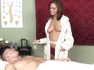 Massage-Parlor: The Ski Bunny