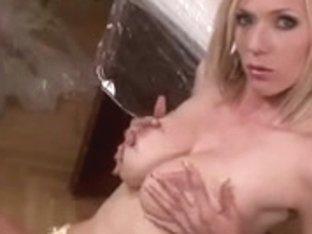 Large titty Ariel