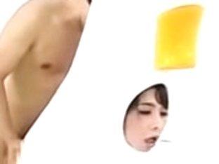 Yuka Osawa is a sex toy