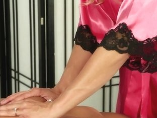 Massage-Parlor: Word Of Mouth