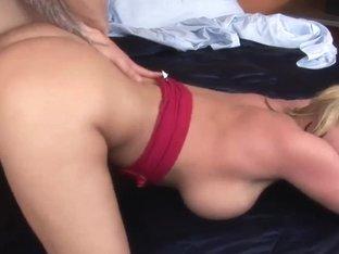 Sex with an experienced slut
