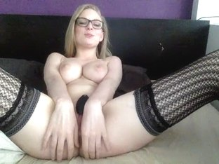 blondyangel555 private record on 06/21/2015 from chaturbate