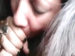 Lalin Girl car fellatio