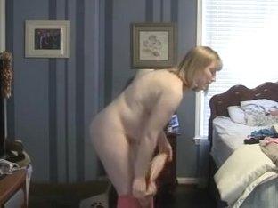 pregnant voyeur