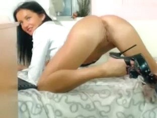 flexibledoll non-professional record 07/12/15 on 16:34 from Chaturbate