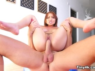 Crazy pornstar Adessa Winters in Exotic College, Small Tits xxx video