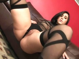 Fabulous pornstar Valerie Kay in exotic brazilian, big tits sex scene