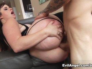 Best pornstars Dana Vespoli, Chris Strokes, Erik Everhard in Incredible Redhead, Big Tits xxx video