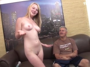 Incredible pornstar Maci More in exotic blonde, dildos/toys porn clip
