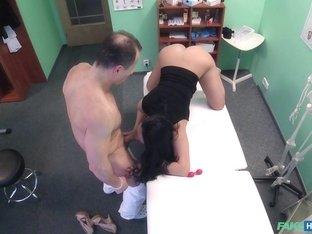 Best pornstar in Crazy Voyeur, Amateur adult movie