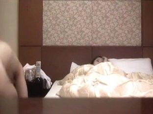 Hidden camera of Korean couple make love Vol.24