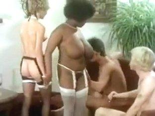 Vintage Foursome
