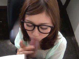 Chihiro Uemura in Sex Toy Girls part 2.1