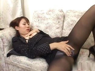Hottest Japanese model in Fabulous JAV uncensored Blowjob scene