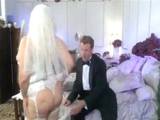 Bbw wedding