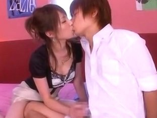 The katekyokawaii face Private Teacher Amami Tsubasa which I do it, and is sukebe very much