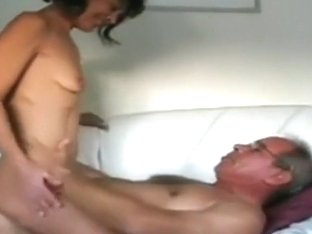 Fucking my wifes soaked vagina after a romantic night