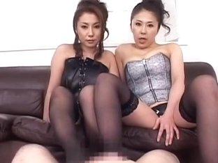 M 2 Man Face Sitting Queen's Relentless, Which Is In Job Cum Ass