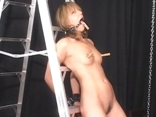 FetishNetwork Video: Bondage Slut