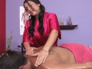 Massage-Parlor: Laying Down The Law