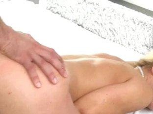 Mature lady Cherie screwed up real hard