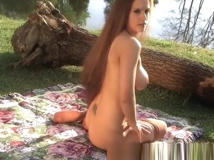 Incredible Homemade record with Big Tits, Stockings scenes