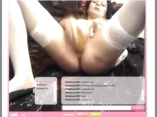 Fabulous Homemade record with Shaved, Webcam scenes 3