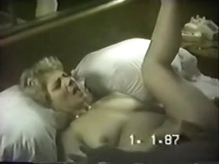 exwife 1987 hotel swinging part one