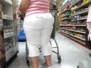 Granny Butt