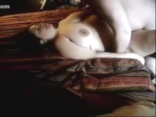 Couch fuck and cum