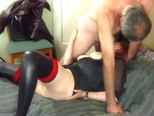 The Arizona HotWife Bangs a Stranger from the Bar